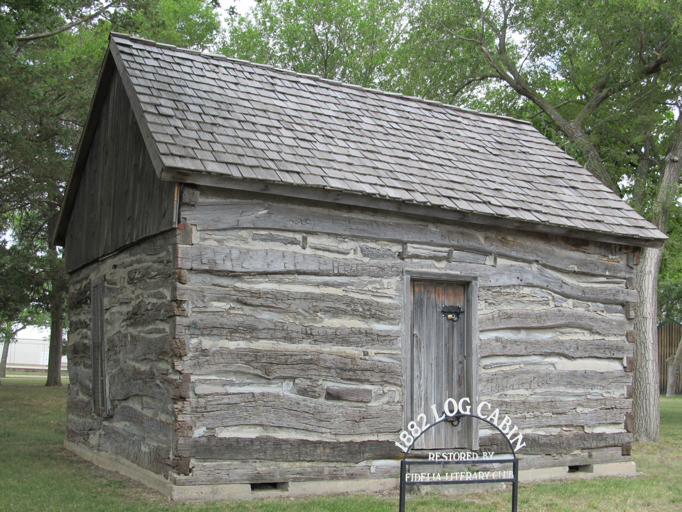 Log House Washington Ks Best Travel Tips Online