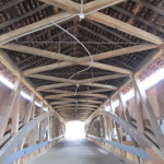 Mecca Bridge interior