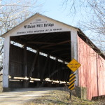 Wilkins Mill Bridge